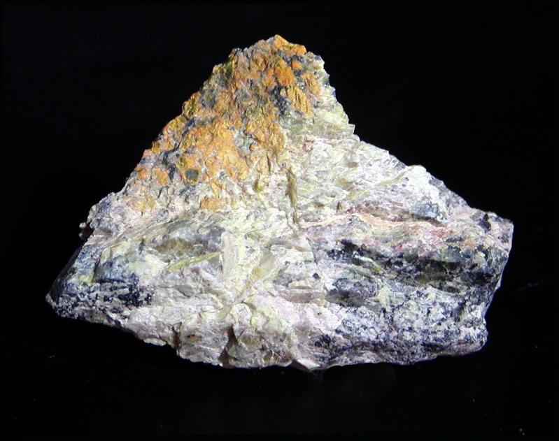 Becquerelite photo