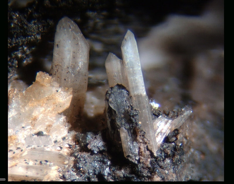 Cerussite photo