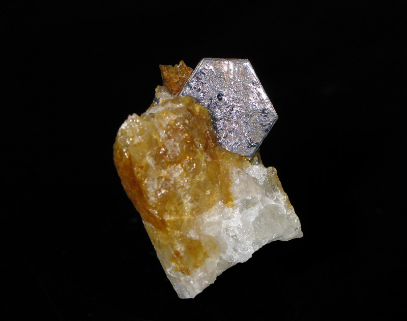 Molybdenite photo
